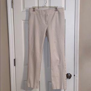 💗Chico's Straight-Leg Pants Size 10 (1.5)